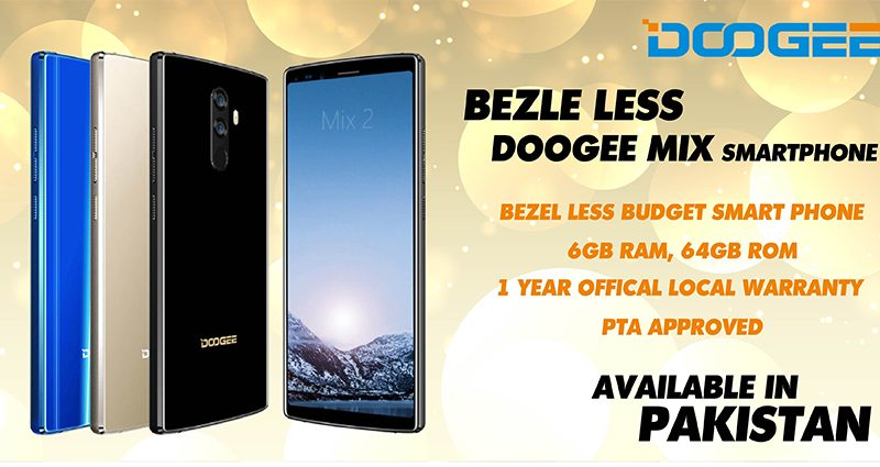 Just Click Doogee Mix Slider-01